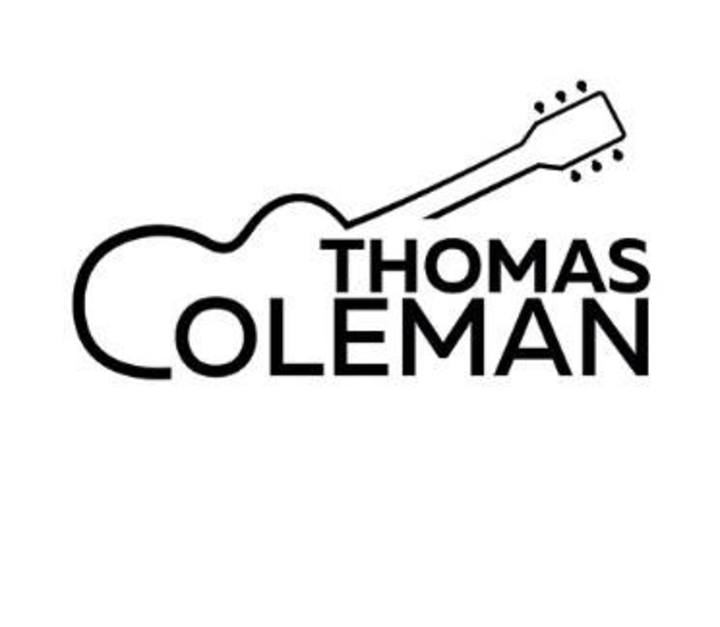 Thomas Coleman Tour Dates
