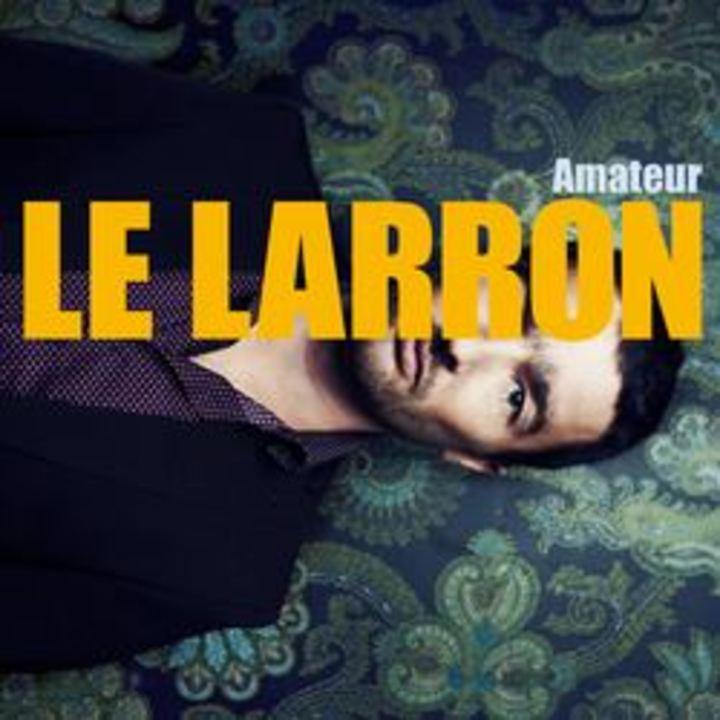 Le Larron Tour Dates
