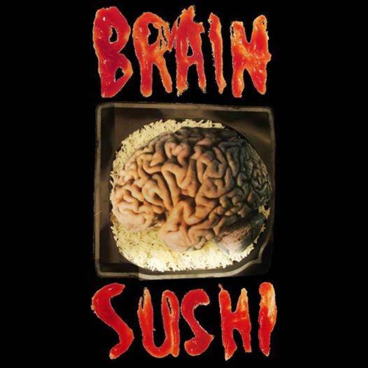 Brain Sushi Tour Dates