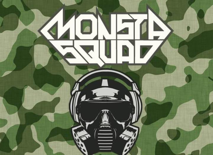 Monsta Squad Tour Dates
