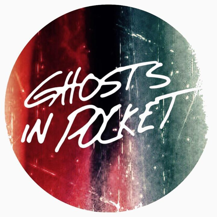 Ghosts in Pocket Tour Dates