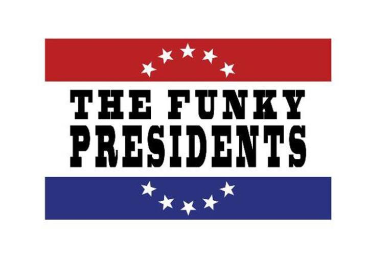 The Funky Presidents Tour Dates