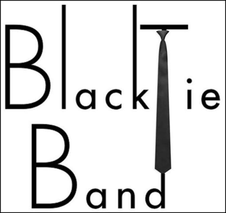 Black Tie Band Tour Dates
