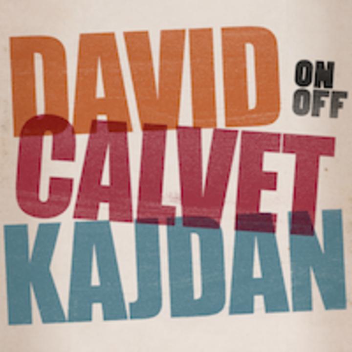 Jean-Michel Kajdan Tour Dates