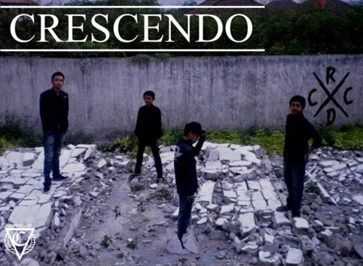 Crescendo Band Tour Dates