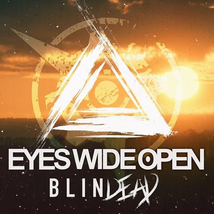 Eyes Wide Open Tour Dates