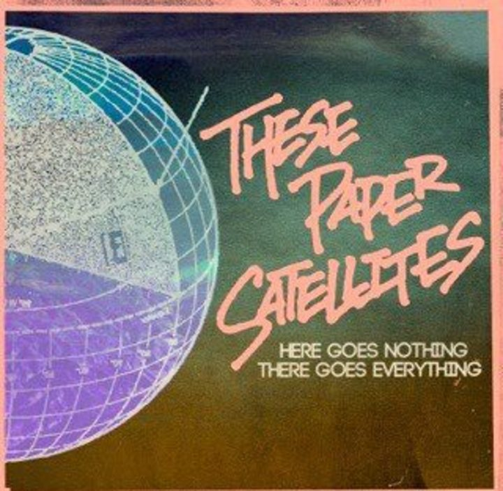 These Paper Satellites Tour Dates