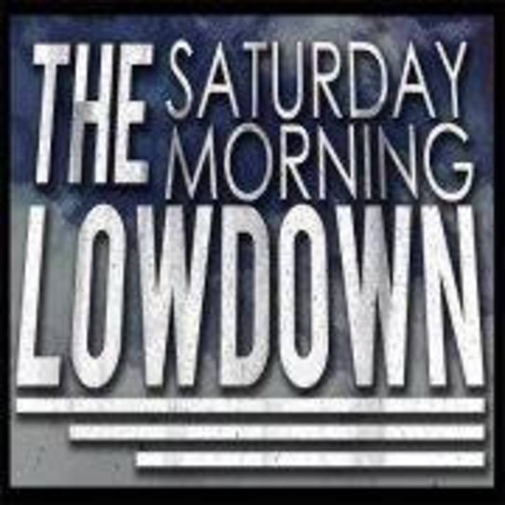 The Saturday Morning Lowdown Tour Dates