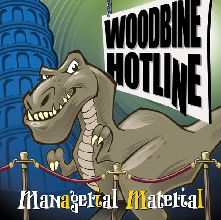 Woodbine Hotline Tour Dates