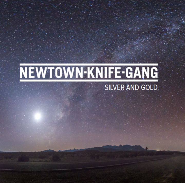 Newtown Knife Gang Tour Dates