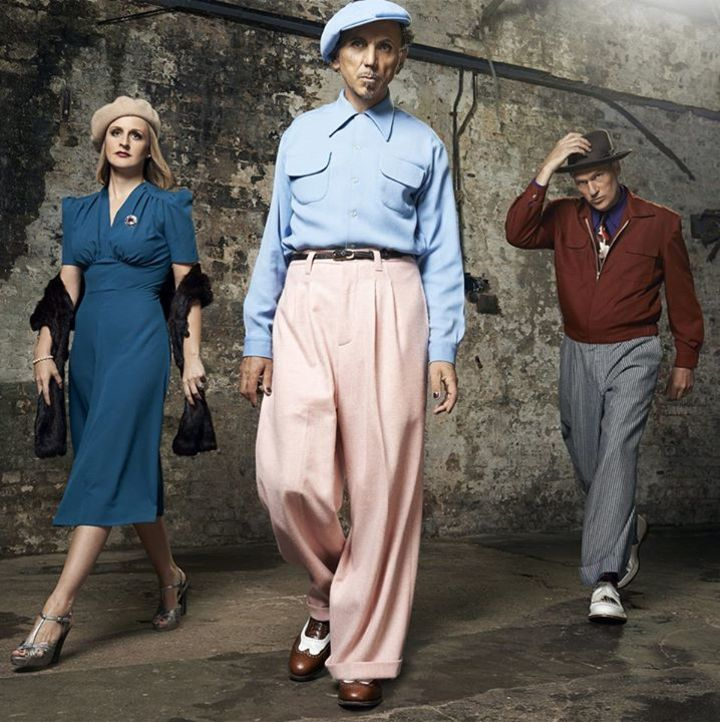 Dexys and Dexys Midnight Runners Tour Dates