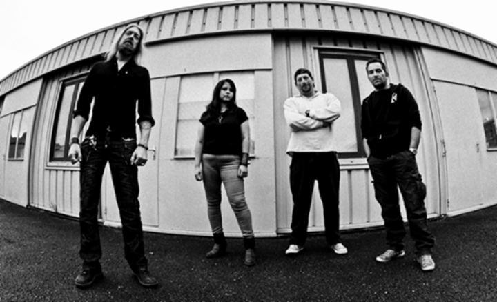 Absorbed : Swiss Metal Band Tour Dates