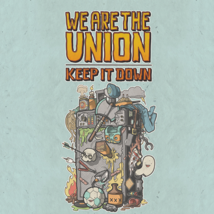 We Are the Union Tour Dates