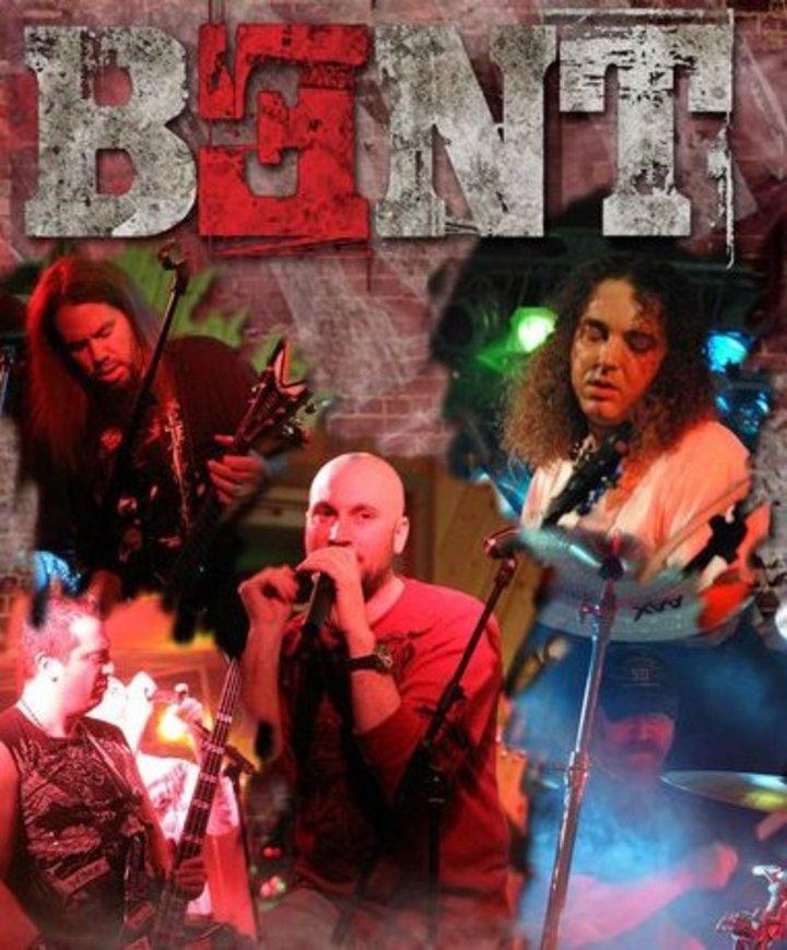 B3NT Tour Dates