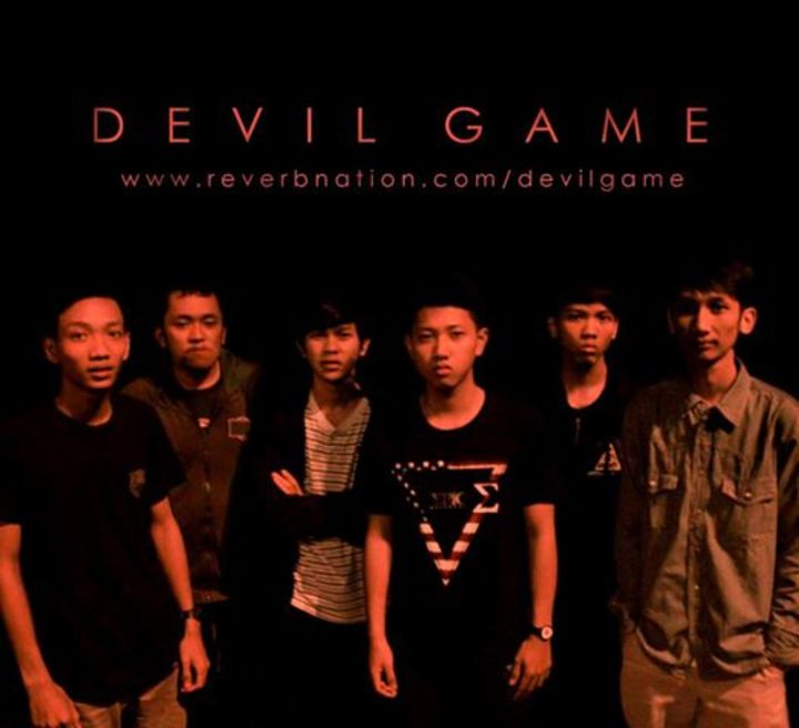 DEVIL GAME Tour Dates