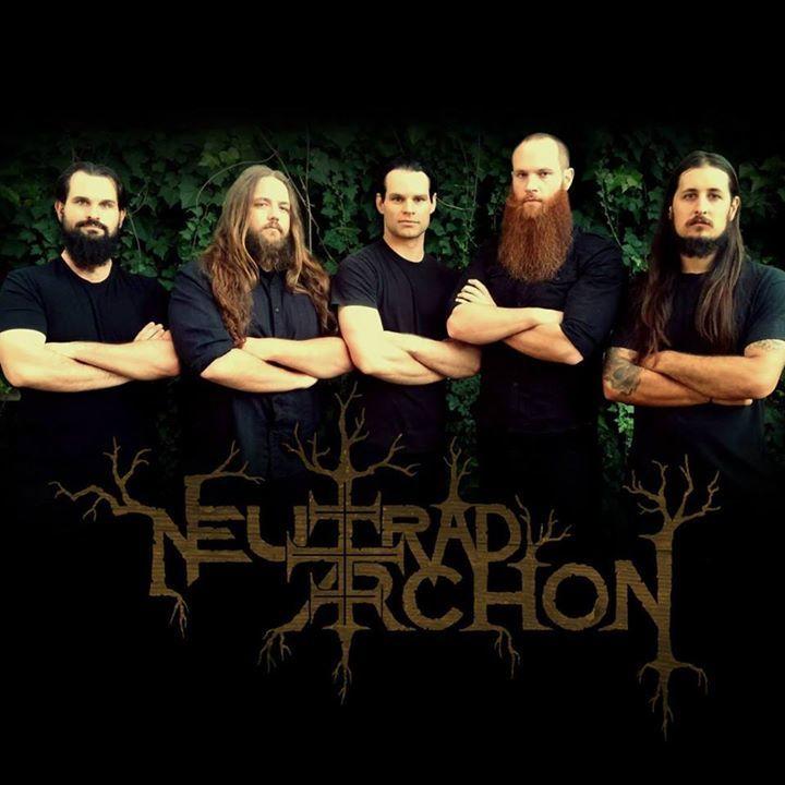 NeuTrad Archon Tour Dates