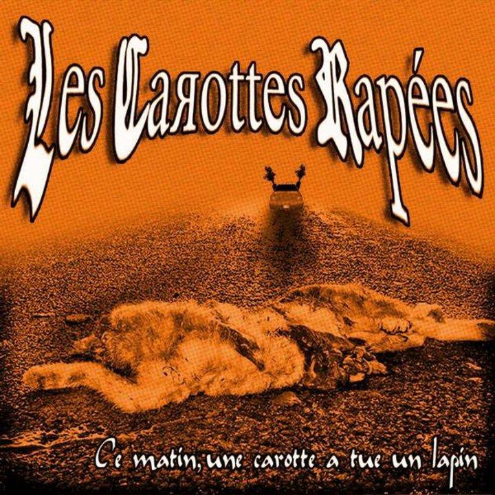 Les Carottes Rapées Tour Dates