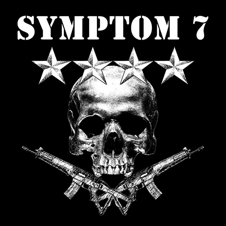 SYMPTOM 7 Tour Dates