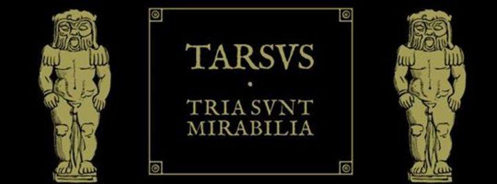 TARSVS Tour Dates