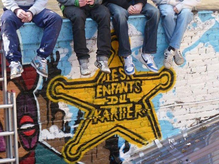 Les Enfants du Kartier Tour Dates