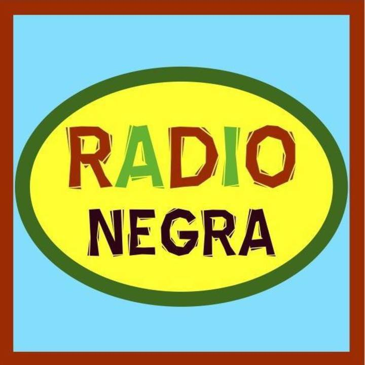 Radio Negra Tour Dates