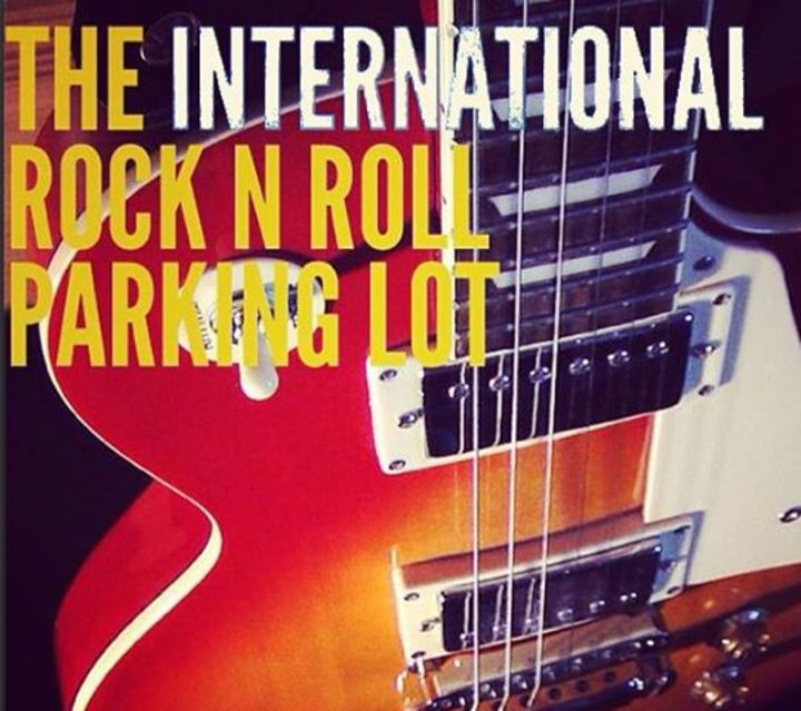 Roxie's Rock n Roll Parking Lot Tour Dates