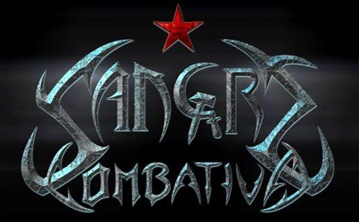 Sangre Combativa Tour Dates