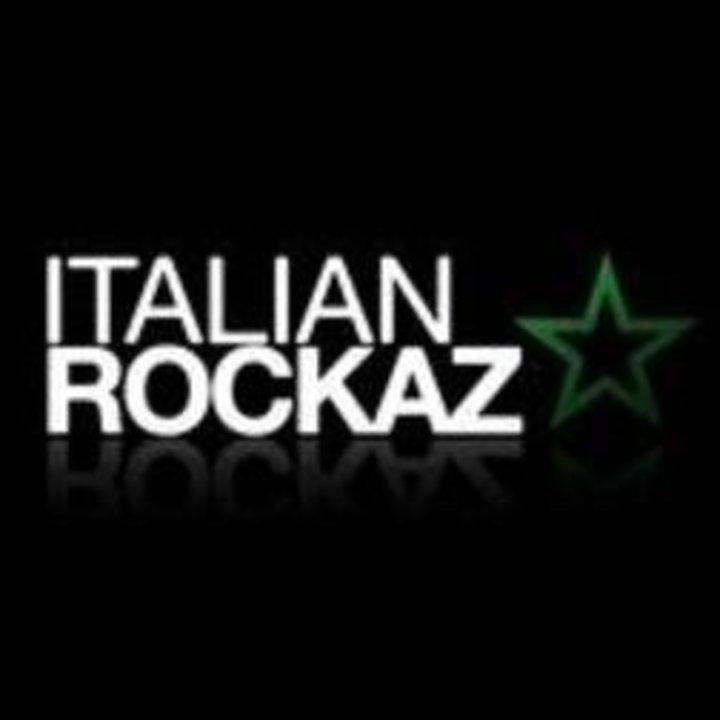 Italian Rockaz Tour Dates