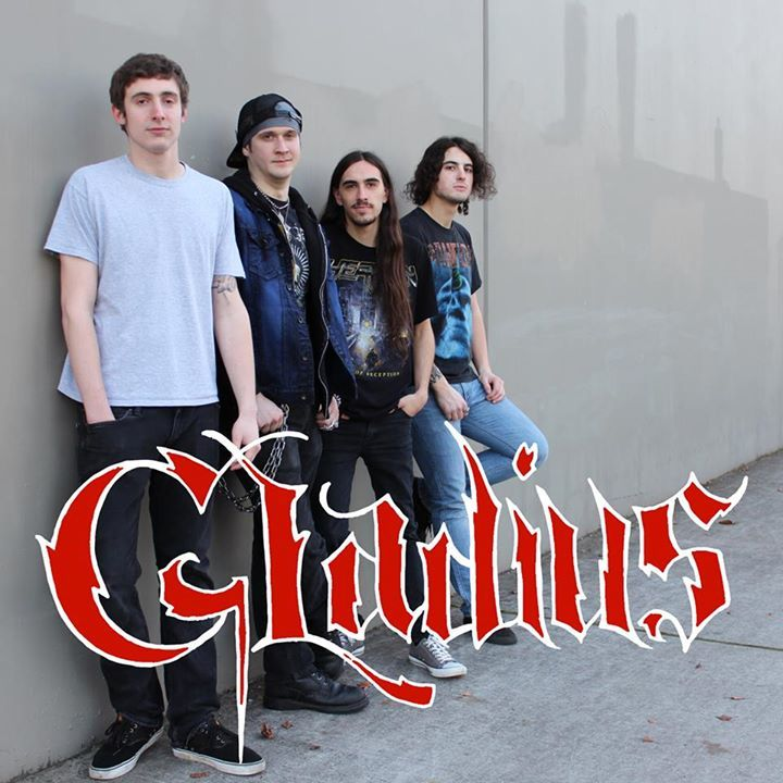 Gladius Tour Dates