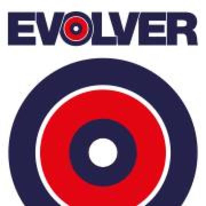 Evolver Tour Dates