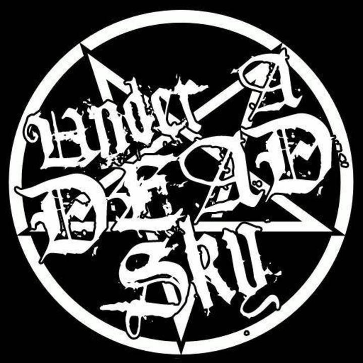 Under a Dead Sky Tour Dates