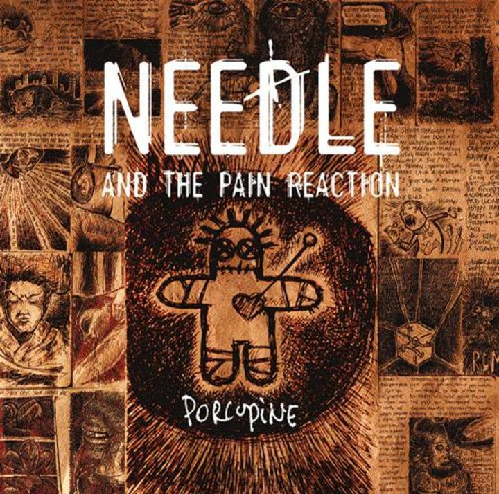 Needle And The Pain Reaction Tour Dates