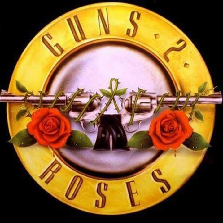 Guns 2 Roses - UK Guns N Roses Tribute Tour Dates