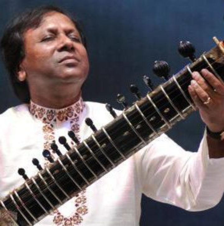 Ustad Shahid Parvez Khan Tour Dates