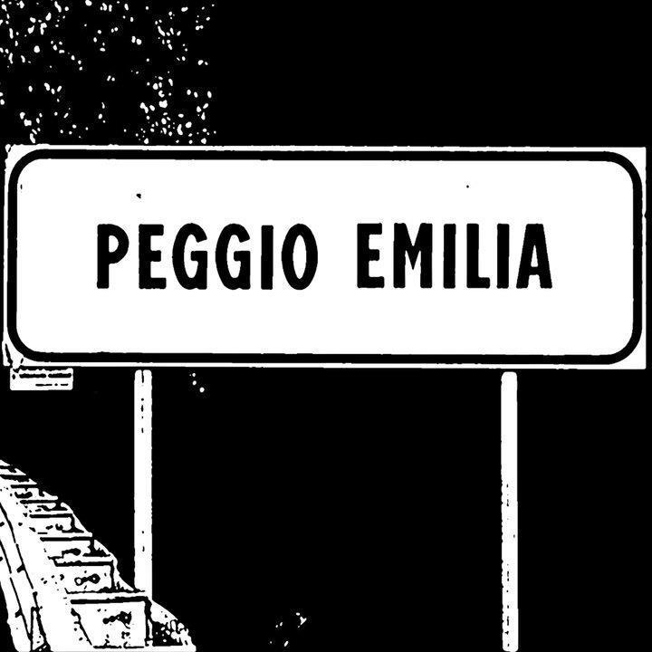 Peggio Emilia Tour Dates