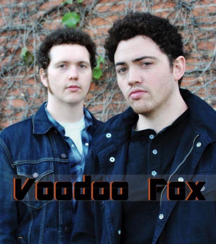 Voodoo Fox Tour Dates
