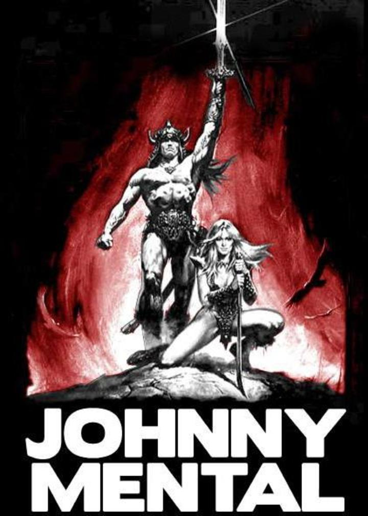 Johnny Mental Tour Dates