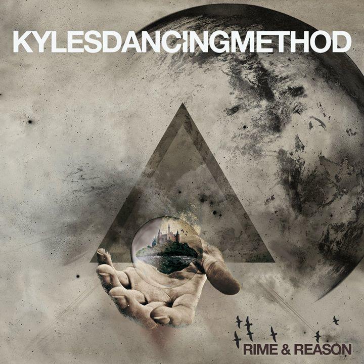 Kyle's Dancing Method Tour Dates