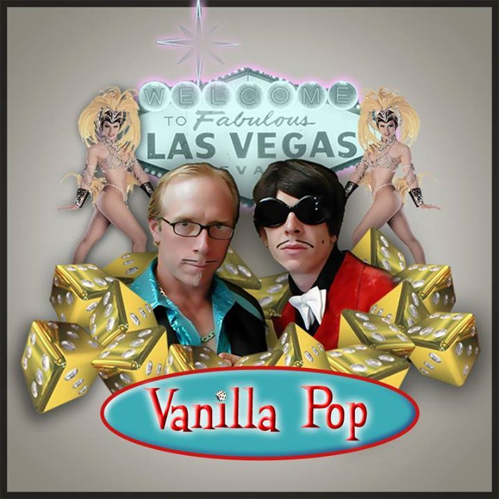 Vanilla Pop Tour Dates