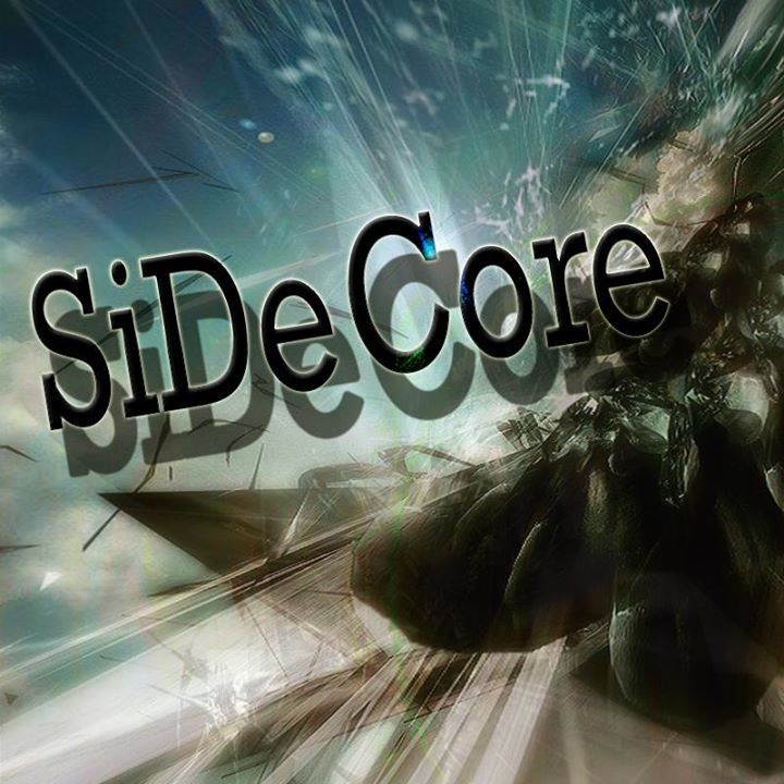 Side Core Tour Dates