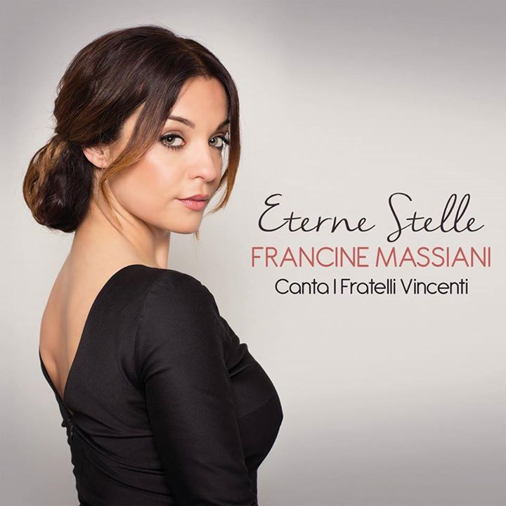 Francine MASSIANI Tour Dates