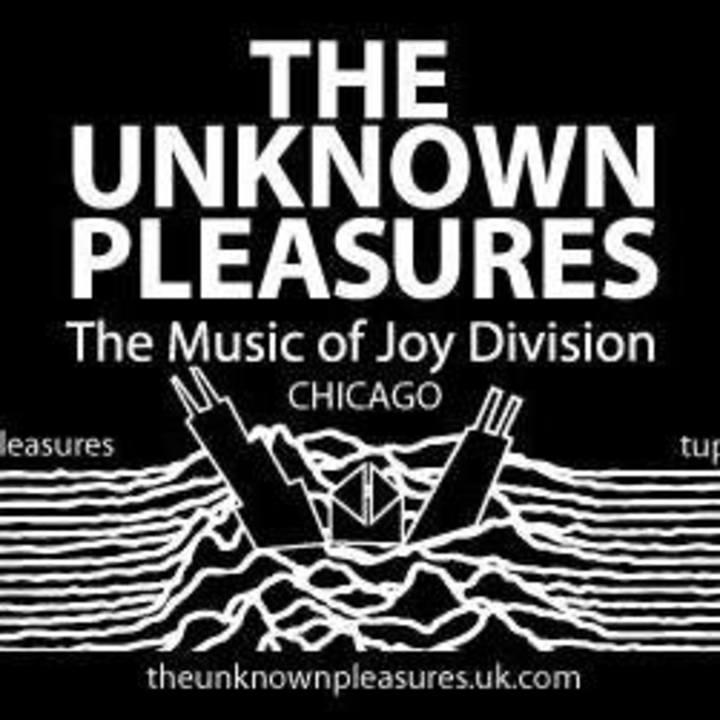 The Unknown Pleasures Tour Dates