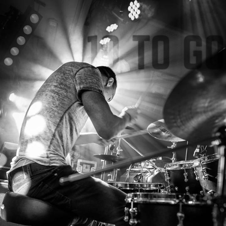10 To Go Tour Dates