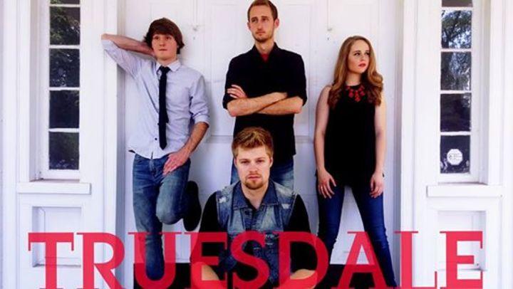 Truesdale Tour Dates