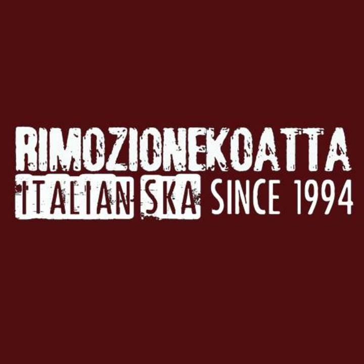 Rimozionekoatta Tour Dates