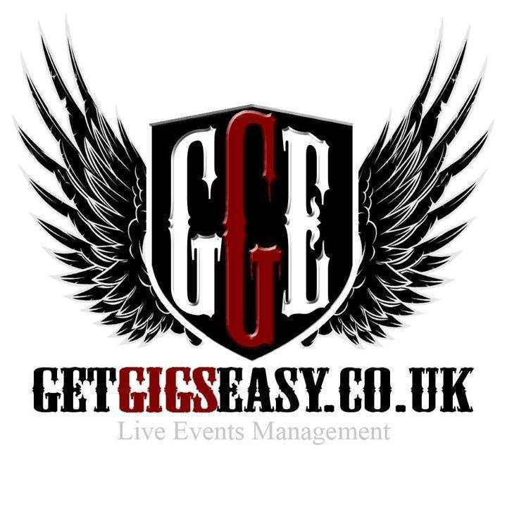 GetGigsEasy.co.uk Tour Dates