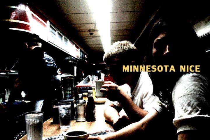 Minnesota Nice Tour Dates