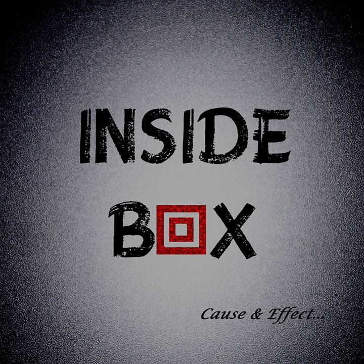 Inside Box Tour Dates
