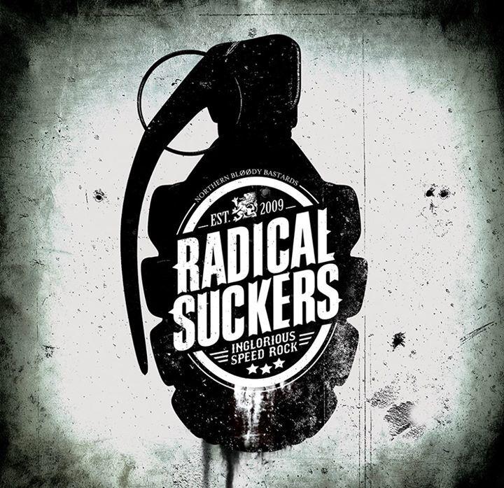 Radical Suckers Tour Dates