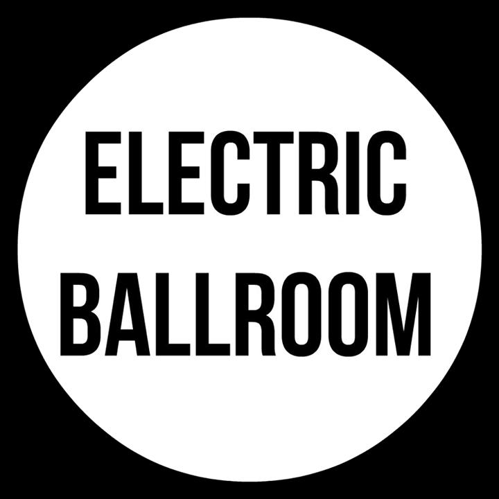 Electric Ballroom Tour Dates